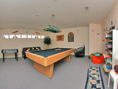 FG975L Game Room