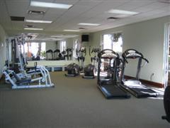 Encantada Gym