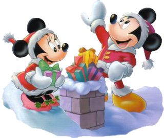 Mickey-Minnie-Mouse-Christmas-chimn